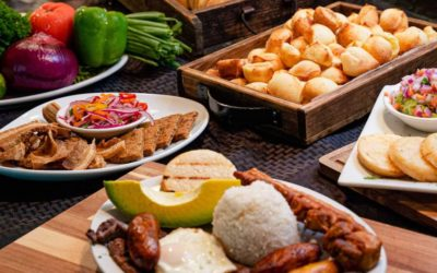 5 Traditional Colombian Dishes You Must Try in South Florida