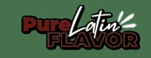 Pure latin flavor